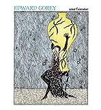 Edward Gorey 2020 Wall Calendar