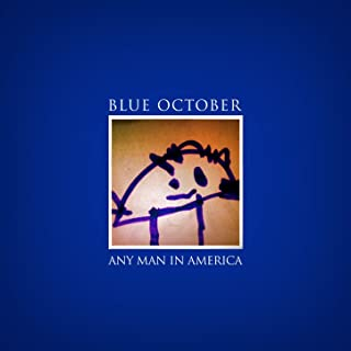 blue october drama everything