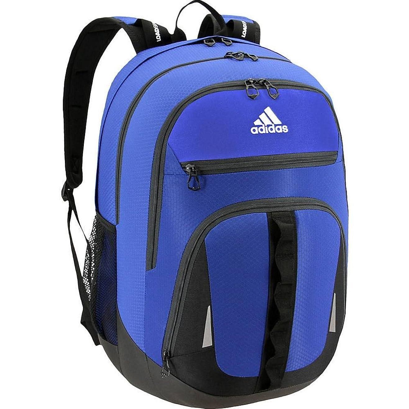スーパー防ぐトライアスロン(アディダス) adidas レディース バッグ パソコンバッグ Prime IV Laptop Backpack [並行輸入品]