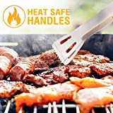 Zoom IMG-1 utensili barbecue isimsus attrezzi per