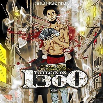 Thuggin' on 1300
