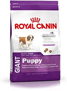 Health Nutrition Giant Puppy 15 KG