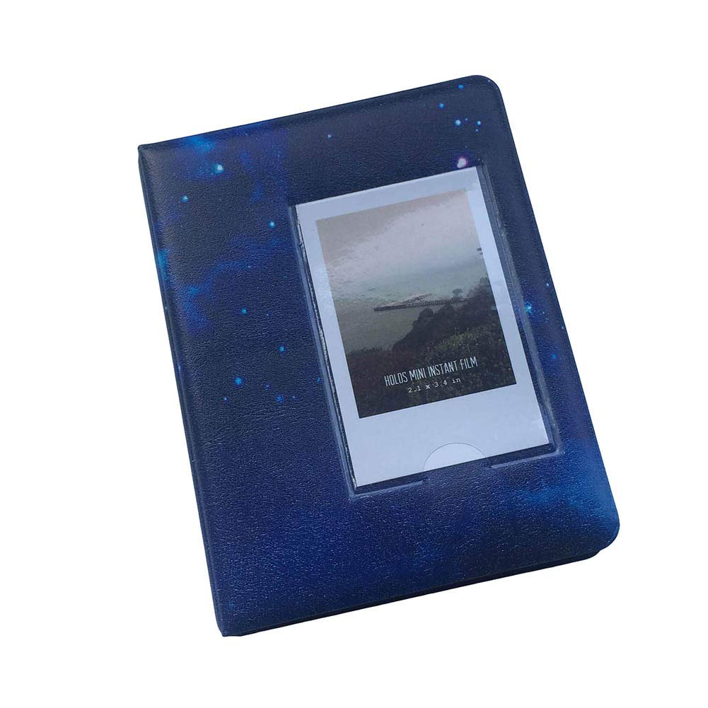 8.5 x 8.5 Blue MCS 860160 Vacation Time Travel Photo Album