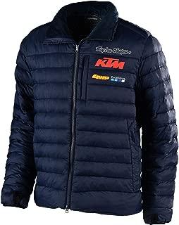 Troy Lee Designs 2019 KTM Team Dawn Jacket (Small)