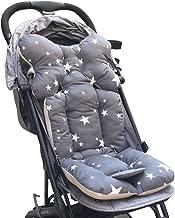 EINLAGE für Kinderwagen mit Gondel universal Matratze Sitzauflage Sitzeinlage