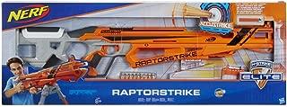 NERF C1895EU60 N Elite Accu Raptor Strike Toy For Boys