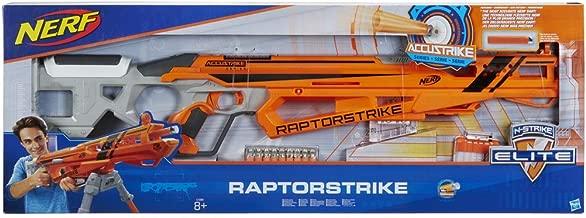 Nerf - Elite Raptorstrike (Hasbro C1895EU6)