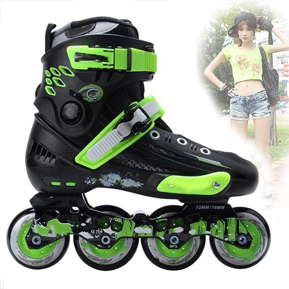 JYMBK Louisville-Jefferson County Mall Inline Skating Skates Japan's largest assortment for Single Adult Roller Row B