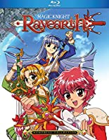 Magic Knight Rayearth: Complete Collection [Blu-ray] [Import]