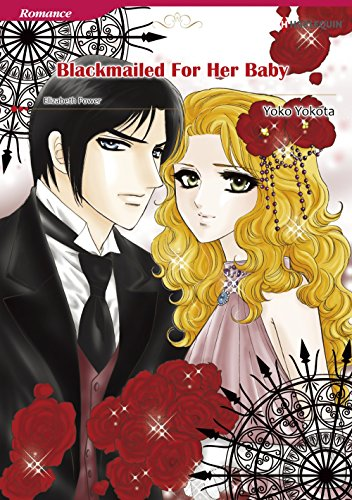 Blackmailed for Her Baby: Harlequin comics (English Edition)