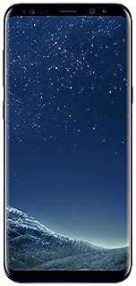 Samsung Galaxy S8+ SM-G955F 64GB Single Sim Unlocked Phone - Latin America Version (Midnight Black)