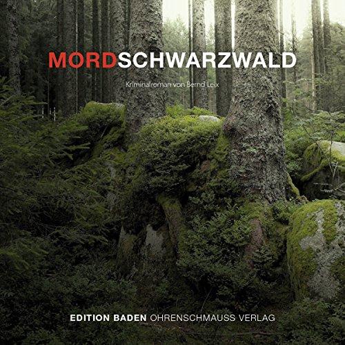 Mordschwarzwald Titelbild