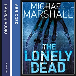 The Lonely Dead cover art