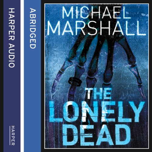 The Lonely Dead Titelbild