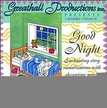 Good Night [Audio CD] [1997] (Author) Jim Weiss