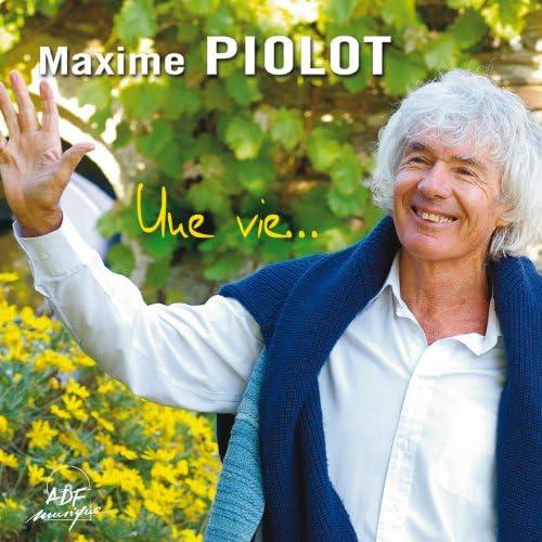 Maxime Piolot & Corinne Schorp