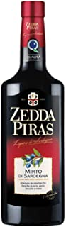 Mirto Rosso di Sardegna Likör 32% 70 cl. - Zedda Piras