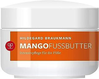 Hildegard Braukmann > Mango Fußbutter 100 ml