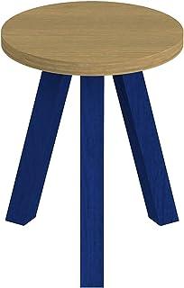 パモウナ スツール 幅35×高さ35×奥行45 日本製 CNANST40TWOLFB