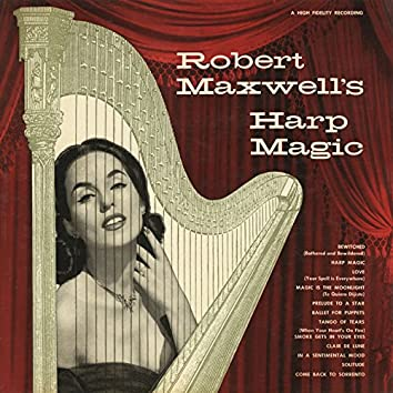 Harp Magic
