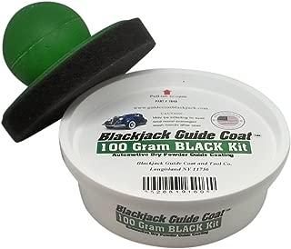 Blackjack Guide Coat 100 gram kit