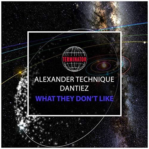 Alexander Technique & Dantiez