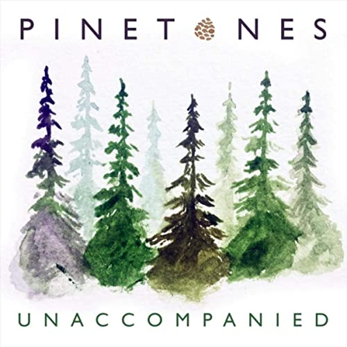 Pinetones by Unaccompanied on Amazon Music - Amazon.com