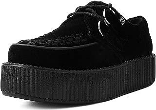 Best all black velvet creepers Reviews