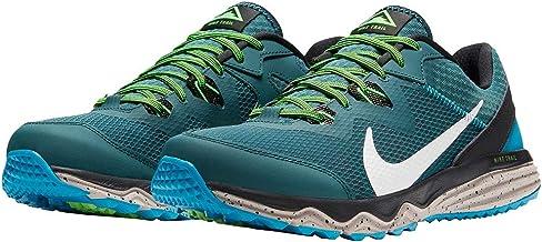 Nike Juniper Trail CW3808 301, heren sportschoenen - sneakers, veters