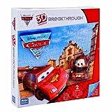 Mega Bloks 50671 3D Puzzle Disney Cars 2