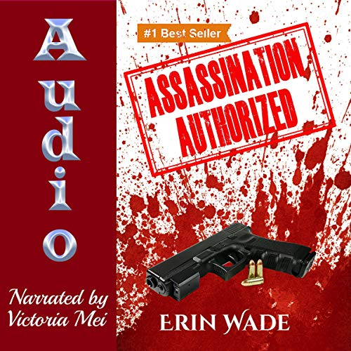 Assassination Authorized cover art