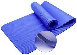 Yoga mat thick Yoga Mats| NBR 180cm* 61cm*15mm Yoga Mat Thick Yoga Exercise Pad Thick Non-slip Esterilla Yoga Anti Slip Yo...