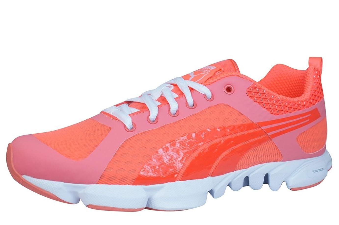 変形座標突撃[プーマ] Formlite XT Ultra Womens Running Sneakers/Shoes - Peach [並行輸入品]