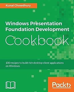 Best programming windows presentation foundation Reviews