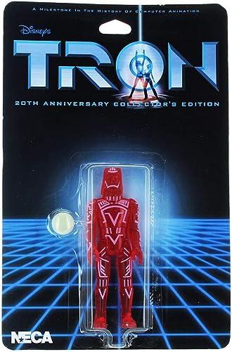 mas preferencial Tron 20th Anniversary Collector's Edition   Sark Action Action Action Figure by NECA  Entrega directa y rápida de fábrica