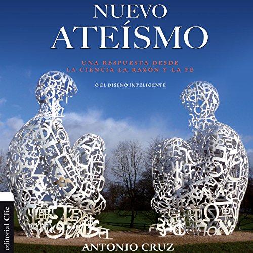 Nuevo ateísmo [New Atheism] audiobook cover art