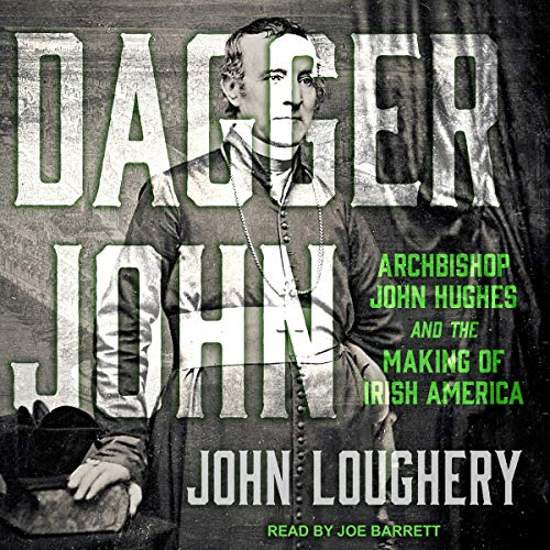 Dagger John cover art