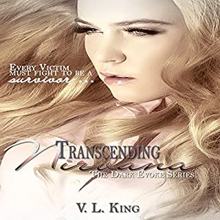 Transcending Nirvana audiobook cover art