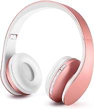 ZAPIG Premium Kinderkopfhörer, Bluetooth Kopfhörer für Kinder mit Gehörschutz,..