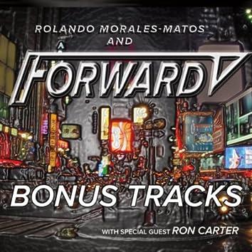 Forward (Bonus Tracks)