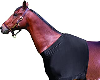 Lycra Stretch Horse Shoulder Guards - Multiple Colors and Sizes