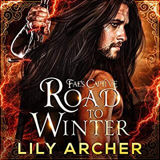 Road to Winter cover art