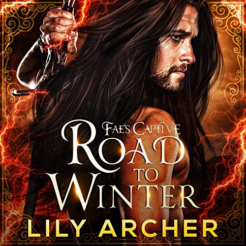 Page de couverture de Road to Winter