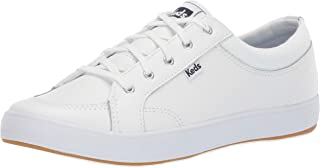 Keds Center Leather Women's