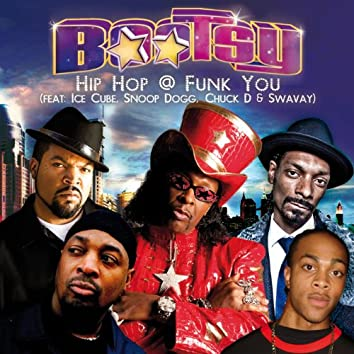 Hip Hop @ Funk U