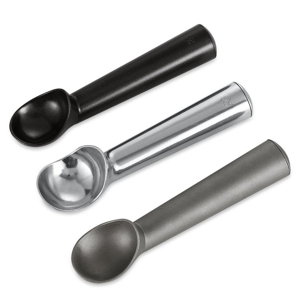 AOMGD Nonstick Scooper One Piece Aluminum
