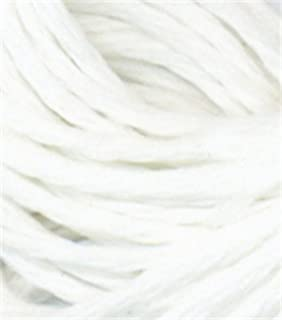 DMC Metallic Embroidery Floss 8.7yds-Glow-Dark