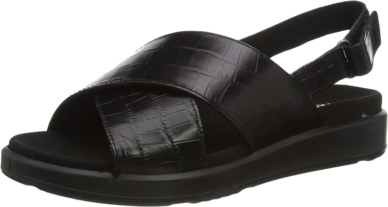 Hotter Super intense SALE Women's New popularity Ankle-Strap Sandal
