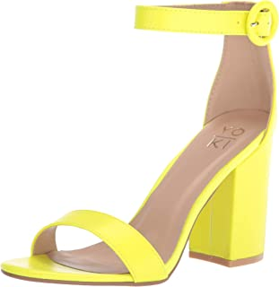 Women's Friday Heeled Sandal