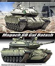 ACADEMY_1/35scale model kit Magach 6B Gal Batash 13281
